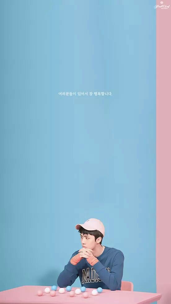 Sehun Wallpaper | EXO Cre: owner
