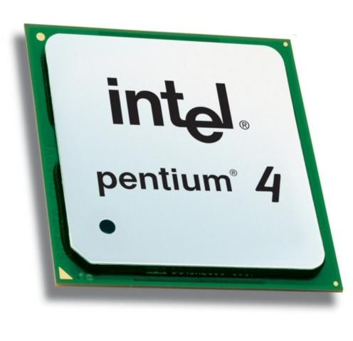 Intel Pentium 4. The P4 introduced hyper-threading, although many systems didn't have the BIOS support for using it.