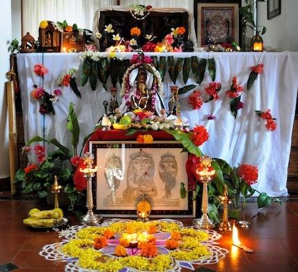 Ganesh Chaturthi How To Decorate Homepuja