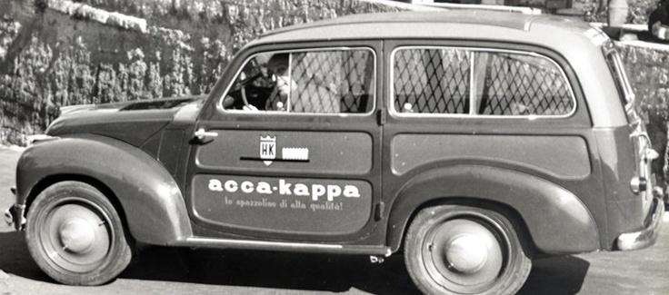 Acca Kappa  www.accakappa.com