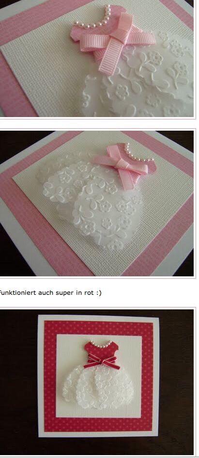 So Adorable Handmade Cards..... #Entertainment #Trusper #Tip