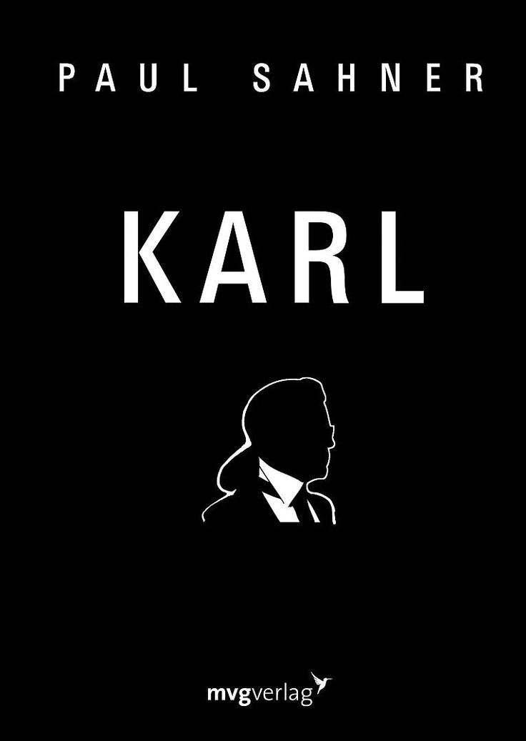 Biografie Karl Lagerfeld