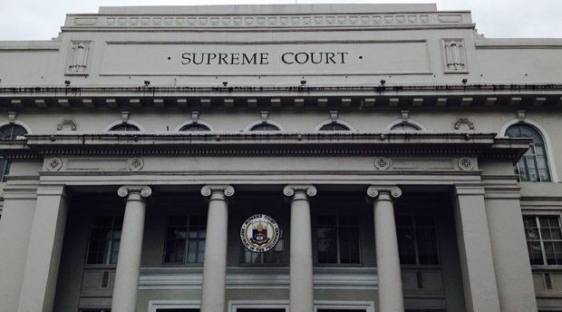 The Supreme Court on Tuesday dismissed the petition which sought to compel the government to release the road user's tax to implement a road-sharing policy for motorized and non-motorized vehicles.