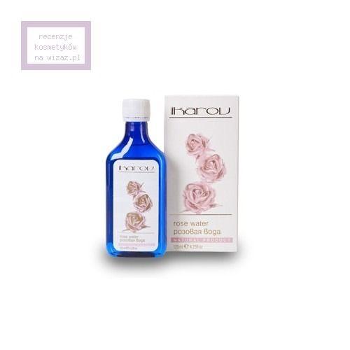 Rose Water (Woda różana) - cena, opinie, recenzja | KWC
