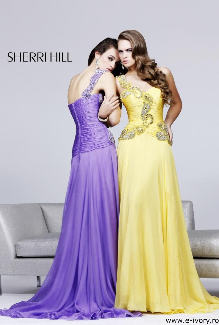 Mejores 212 imágenes de Evening Dresses en Pinterest | Alta costura ...