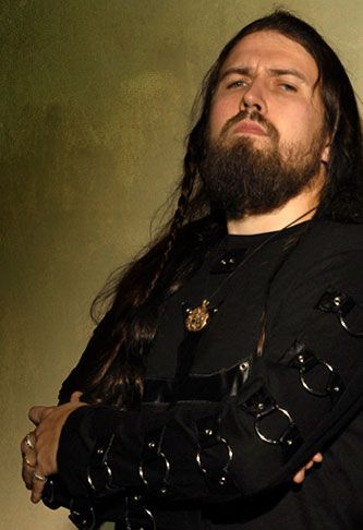 ex guitars (llead) Daniel Varghamne 2007-2013