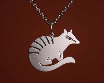 It says it's an anteater but it looks suspiciously like a numbat to me