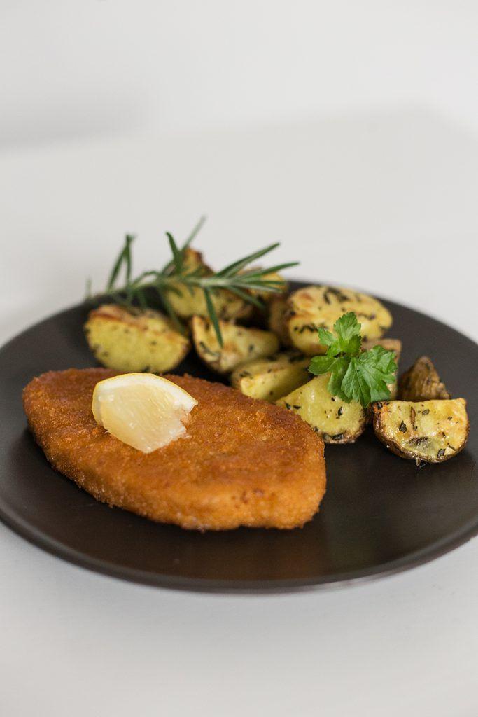 Vegetarisches Schnitzel Gericht - Fünf herzhaft vegetarische Gerichte // Die erschreckende Wahrheit über Fleischkonsum