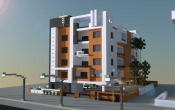 Modern Apartment Building Minecraft Pinterest Minecraft
