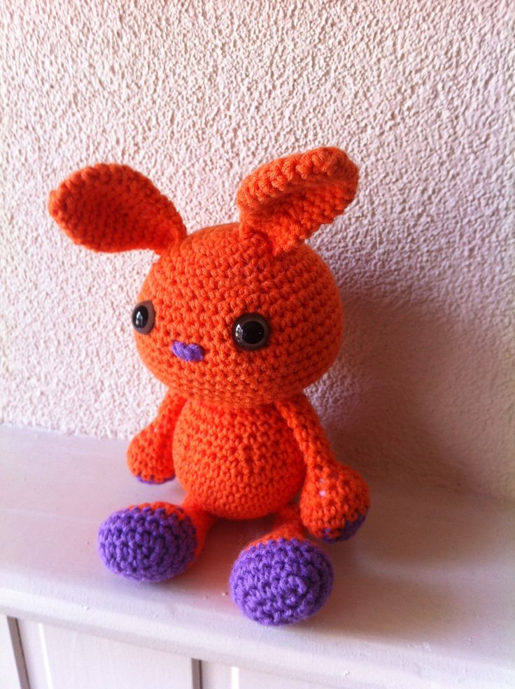 Amigurumi Hummingbird Pattern : 1000+ images about Amigurumi/Zoomigurumi Haken on ...