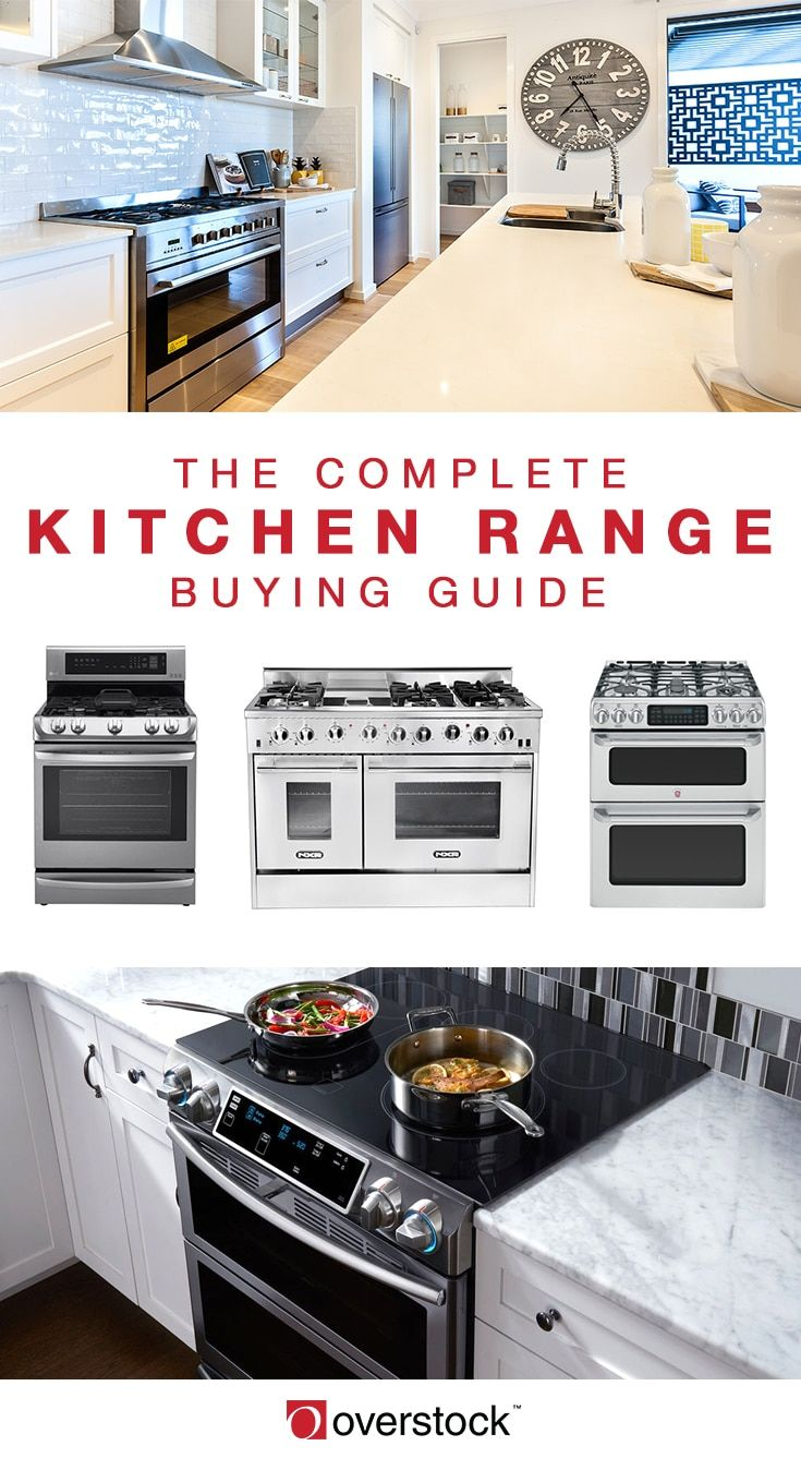 Uncategorized Overstock Kitchen Appliances 419 best images about kitchen on pinterest your range is a pivotal piece of equipment in quality range
