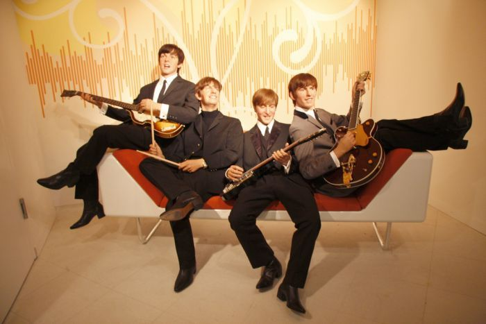 The astrological star signs of the Beatles members reveal a lot about this iconic group.