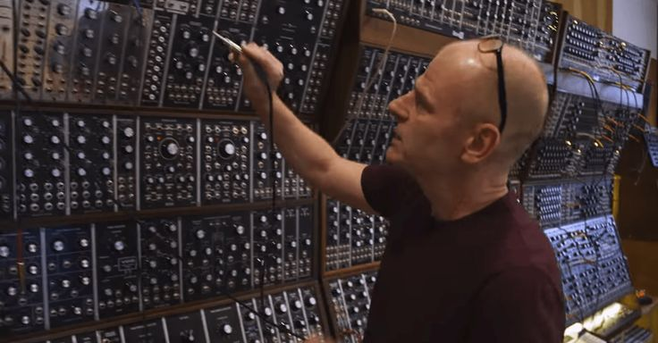 Modular Synthesis With Junkie XL