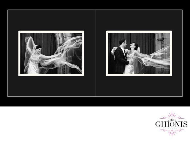 Domenic & Melinda - Jerry Ghionis, Wedding Photographer