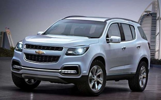 2018 Chevrolet Traverse Release Date & Price - http://www.carreleasereviews.com/2018-chevrolet-traverse-release-date-price/
