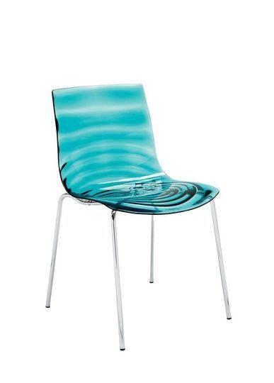 1000 id es sur le th me chaise plastique transparent sur pinterest - Chaise abeille transparente ...