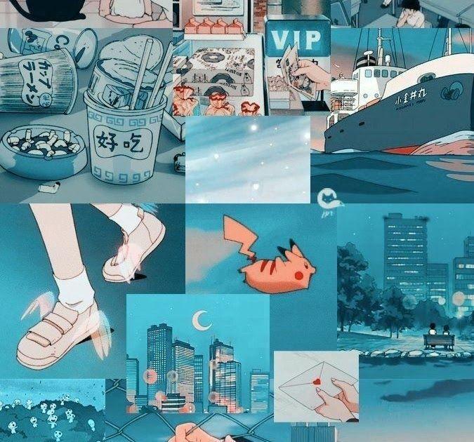 𝐓𝐢𝐭𝐚𝐧𝐢𝐚𝐡 Titaniah H Anime Collage Wallpaper Pin On Kore 4k In 2020 Anime Wallpaper Phone Vaporwave Wallpaper Anime Wallpaper Iphone