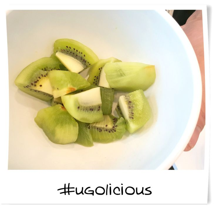 Yummy!! Just one of the 50 amazing toppings you can add to your frozen yoghurt or gelato at the Cockburn Gateways Ugolicious store!