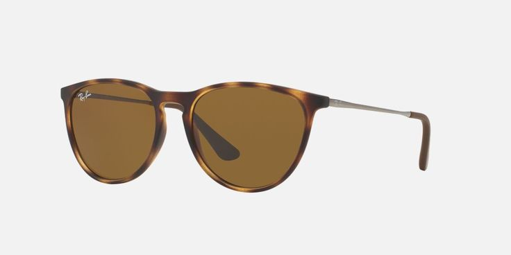 cedd0fec277 Ray-Ban Jr. RJ9060S 50 50 Brown   Tortoise Sunglasses