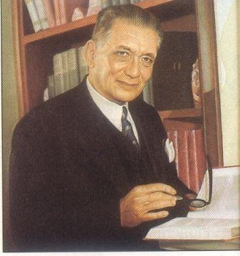 Presidente Laureano Gomez