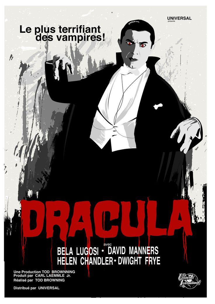 Dracula 1931 Google Search Bela Lugosi Carteles De