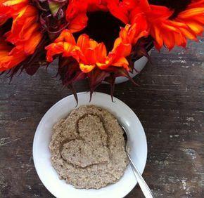 Crème vitalité pour un déjeuner santé et soignant! | Le Magazine web de Jacynthe | Jmagazine