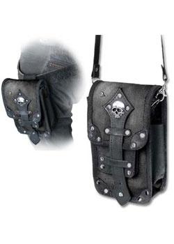 Empire Aviator Pouch - Gothic accessories