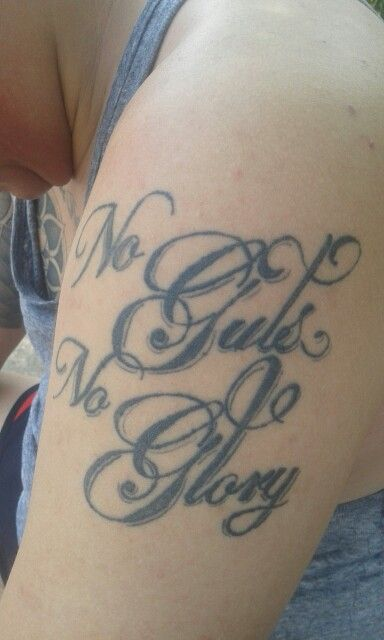 Single colored letters tat tattoo pinterest tat and for Single letter tattoo designs
