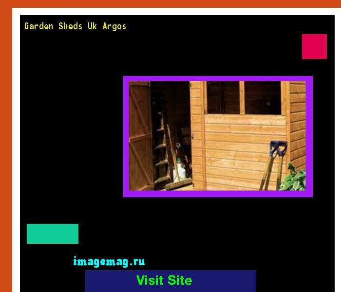 Garden Sheds Uk Argos 191723 - The Best Image Search