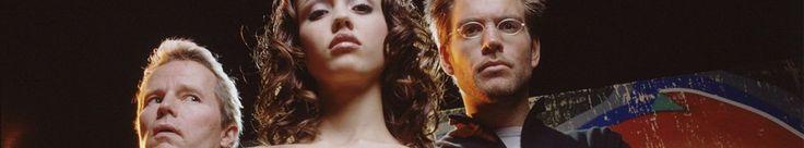 Dark Angel TV Show Banner