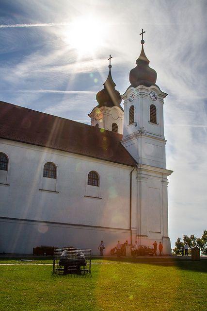 The Tihany Abbey | by z e d s p i c s™