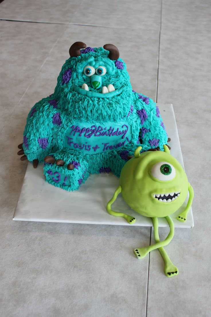 28 best Monsters Inc images on Pinterest | Monsters inc, Disney ...