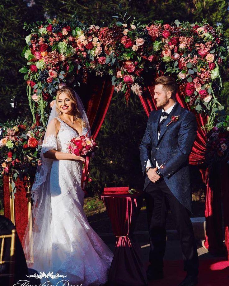 98 отметок «Нравится», 3 комментариев — ❤️ФЛОРИСТИКА И ДЕКОР МОСКВА❤️ (@atmosfera_decor) в Instagram: «Весенние свадьбы прекрасны по-особенному!!Атмосфера и воздух наполнены свежестью , самое время…»