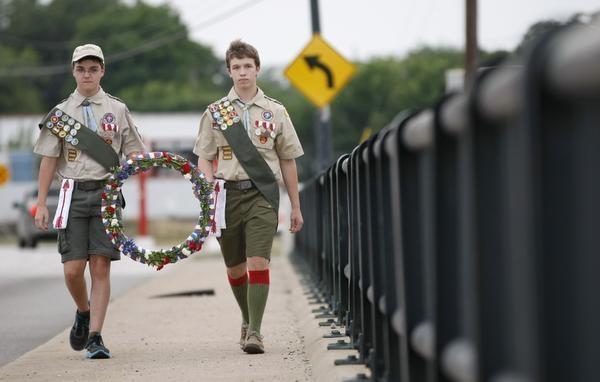 memorial day 2013 us
