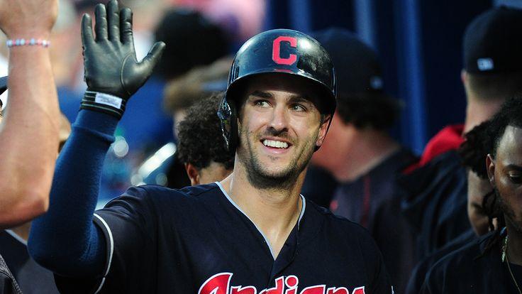 lonnie chisenhall | Lonnie Chisenhall on playing at Turner Field | MLB.com