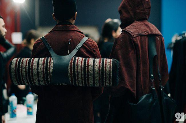 Extra Fashion: va di moda fare da tappezzeria, ma anche da tappeto, trapunta, plaid...