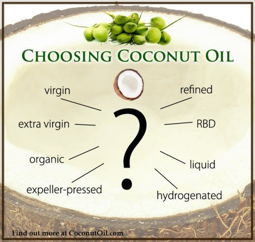 choosing the best coconut oil How to Use Coconut Oil for Seasoning Cast Iron Pans and Conditioning Wooden Cutting Boards