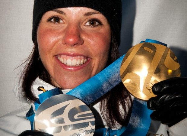 Charlotte Kalla - Swedish cross-country skiing superstar. Kalla is the only Swedish cross-country skier to have ever won Tour de Ski, she has 5 Olympic medallions, 5 World championship medallions AND has won the Swedish championships 10 times! WHAT a fighter.