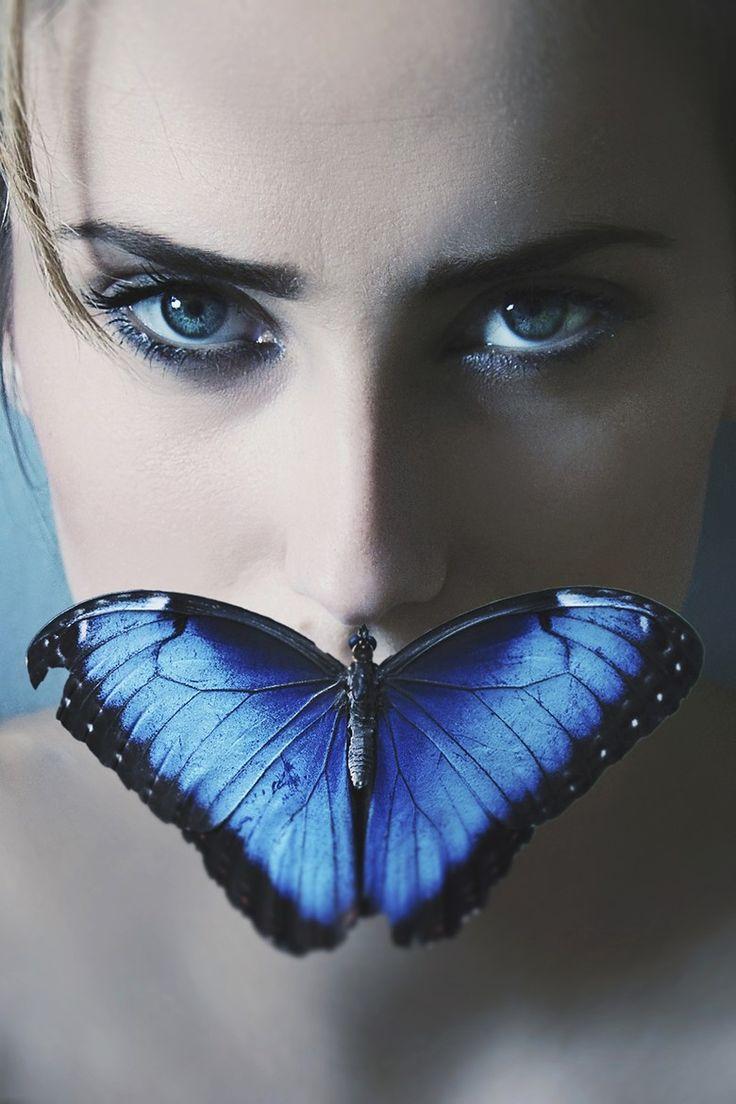 Fotografiar Azul silencio por Maja Topčagić en 500px