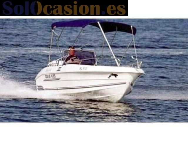 #ALQUILER TITULIN por 120€ | #Barcos de Motor | #Málaga http://www.solocasion.es http://owl.li/ReAiq