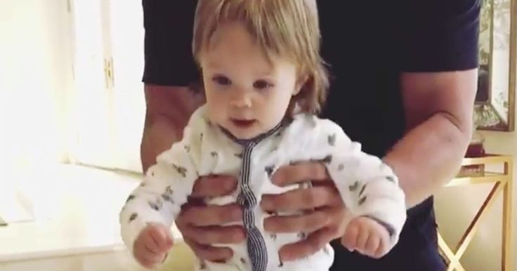 WATCH: Jeff Lewis' Daughter Monroe Shows Off Her Dance Moves in Adorable Video