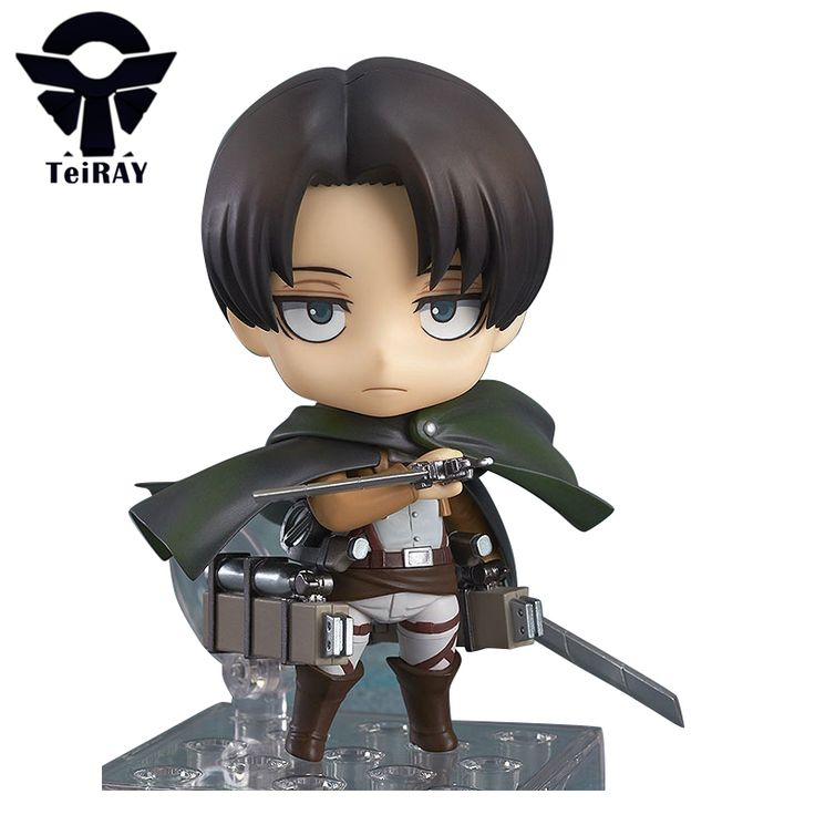 Attack On Titan Levi Rivaille Pvc Anime Action Figure //Price: $35.00  ✔Free Shipping Worldwide   Tag your friends who would want this!   Insta :- @fandomexpressofficial  fb: fandomexpresscom  twitter : fandomexpress_  #shopping #fandomexpress #fandom