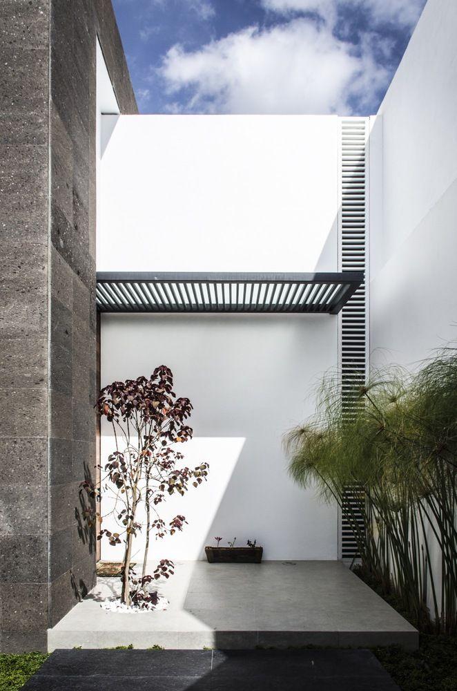 Galería de Casa Mezquite / BAG arquitectura - 17