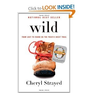 Just finished WILD. Biggest takeaway was the realization that each of us are ALREADY on a personal journey. Doesn't require a big decision or dramatic adventure... where ever you are in your, you are already on a personal journey, each nuanced decision determines the breadth and depth of what we'll learn. The more risk, the wider the we reach, the more we learn. Highly recommended read - but not to copy her path. Only to add to and recognize our own path. It truly helped to illuminate mine.: Worth Reading, Wild, Cheryl Strayed, Lost, Pacific Crest Trail, Books Club, Books Worth, Book Clubs, Pacific Crests Trail