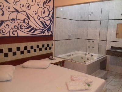 Brazil Hotels: Hórus Motel ( Adults Only ) - Itanhaém