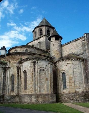 Image Detail for - Romanesque Architecture