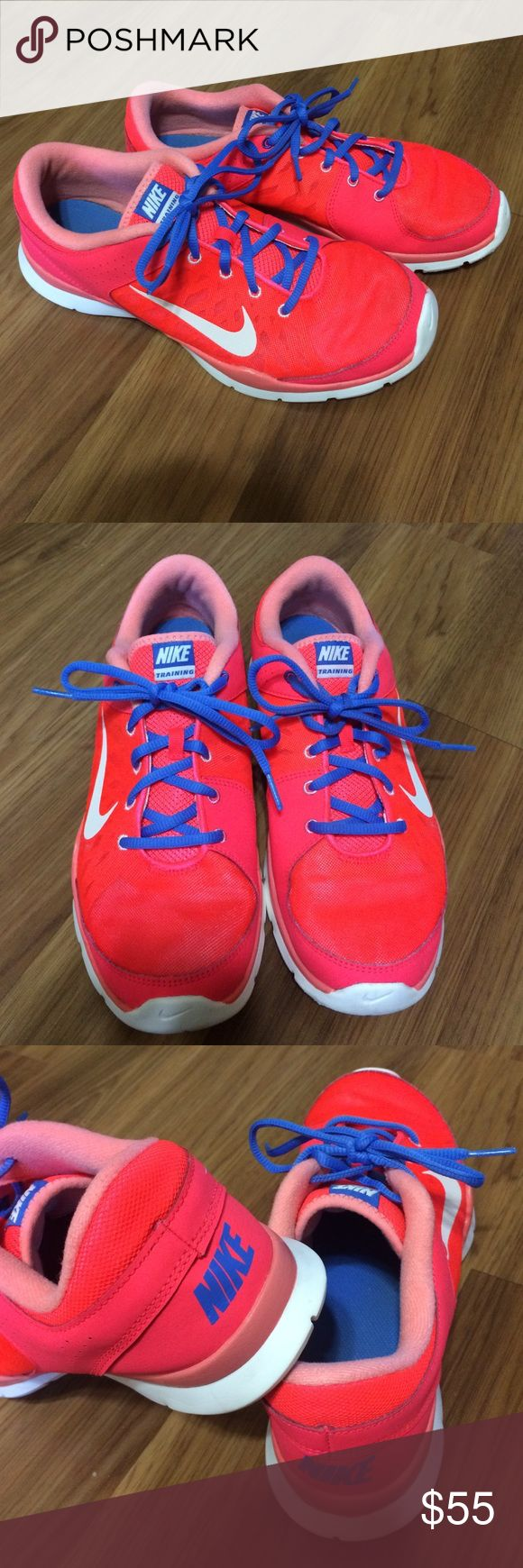 Nike training shoes Nice shoes,size 11 Nike Shoes Sneakers