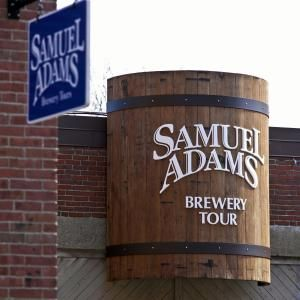 10 Boston Attractions Every Visitor Must See: #7: Sam Adams Brewery