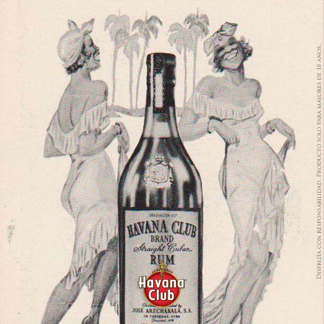#HavanaClub hashtag on Twitter