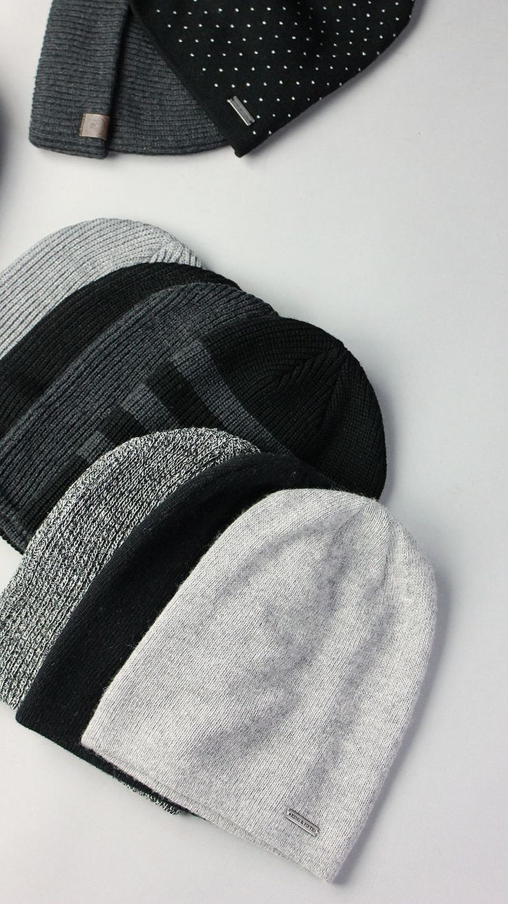 9f04a8552129 Mens Slouchy Beanie - The Beeskie